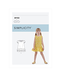 Simplicity - 9153