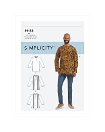 Simplicity - 9158