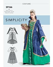 Simplicity - 9166