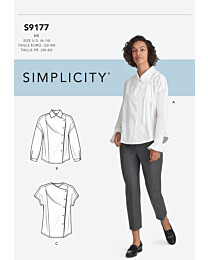 Simplicity - 9177