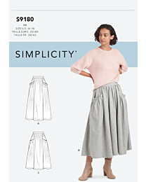 Simplicity - 9180