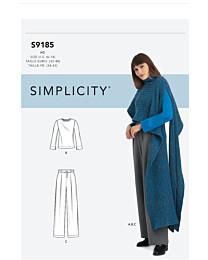 9158 Simplicity