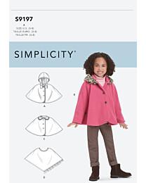 Simplicity - 9197