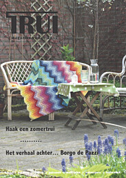 TRUI magazine - zomer 2017