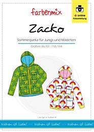 Farbenmix - ZACKO vernieuwd