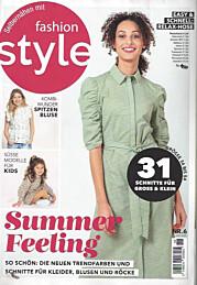 Fashion Style 6 2021