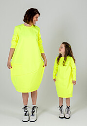 KNIPkids 0421 - 13 - Kleid
