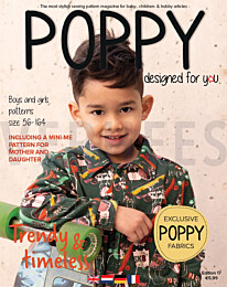 Poppy designed for you 17