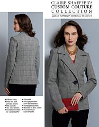 Vogue - 9342*