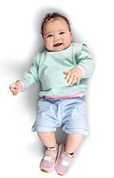 KNIPkids 0421 - 02 - Sweatshirt