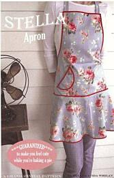 Grand Revival - Stella Apron