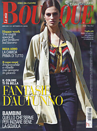 La Mia Boutique - september 2014