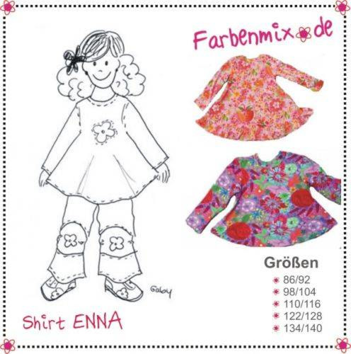 Farbenmix - ENNA
