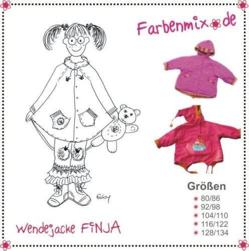 Farbenmix - FINJA