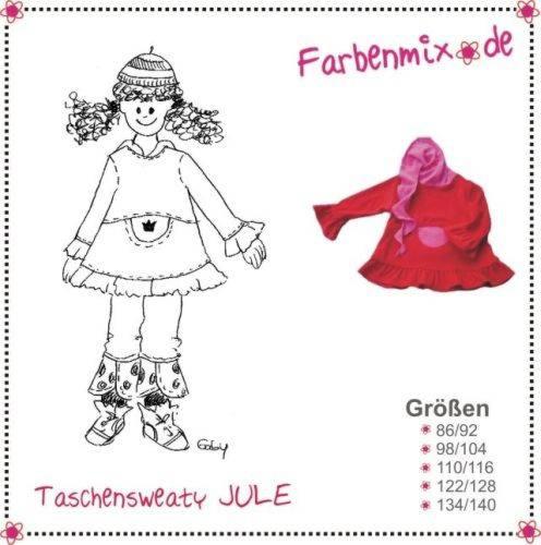 Farbenmix - JULE