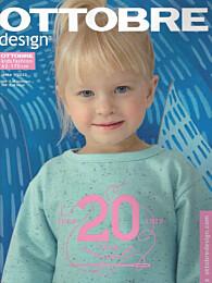 Ottobre Design lente 2020