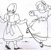 Sense and Sensibility - Girls 1914 Dress