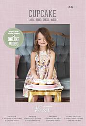 La Maison Victor - Cupcake Jurk