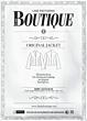 La Mia Boutique 1 - Original Jacket