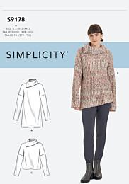 Simplicity - 9178