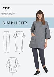 Simplicity - 9183