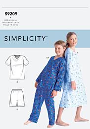 Simplicity - 9209
