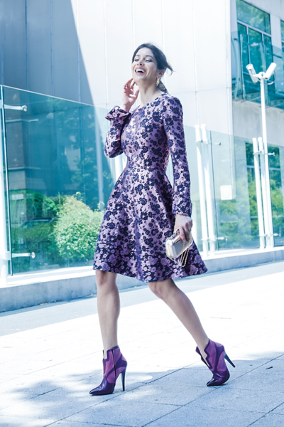La Mia Boutique 3 - Dress