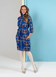 Knipmode 1021 - 21 - Kleid