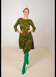 Knipmode 0921 - 05 - Kleid