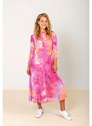 Knipmode 0921 - 20 - Kleid