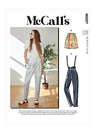 McCall's - 8207