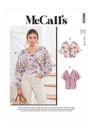 McCall's - 8220
