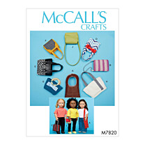 McCall's - 7820