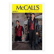 McCall's - 7821