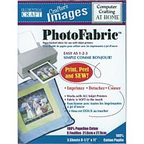 Photofabric Transferkatoen