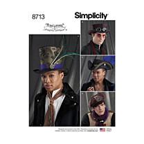 Simplicity - 8713