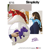 Simplicity - 8715