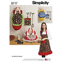 Simplicity - 8717