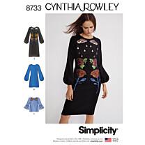 Simplicity - 8733