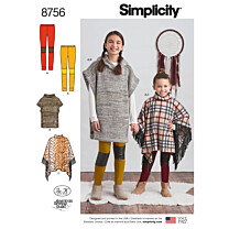 Simplicity - 8756