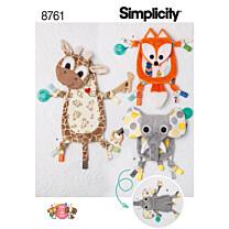 Simplicity - 8761