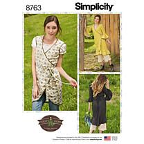 Simplicity - 8763