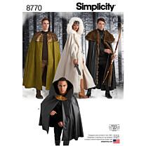 Simplicity - 8770