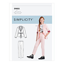 Simplicity - 9055