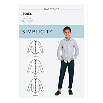 Simplicity - 9056