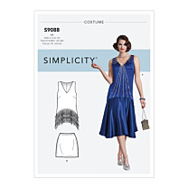 Simplicity - 9088