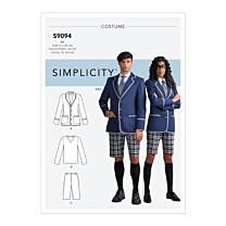 Simplicity - 9094