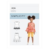 Simplicity - 9154