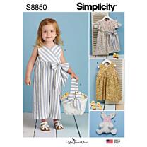 Simplicity - 8850