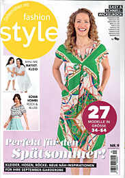 Fashion Style 9 2021